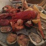 Foto di Benjamin's Restaurant and Raw Bar