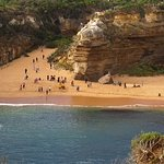 Loch Ord Gorge area