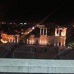 Photo de Plovdiv Roman Theatre