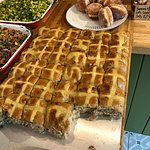 Hot cross buns to die for !