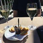 Photo de L'EssenCiel Restaurant et Bar