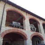Foto van La Masseria