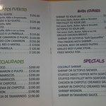 Foto van Lety's Restaurant