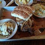 Bild från County Grill & Smokehouse