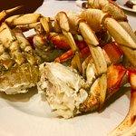 Crabs on Fridays