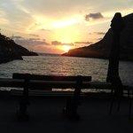 Foto de Xlendi Beach, Cliff and Caves