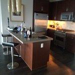Inside Penthouse Suite is a treat!!