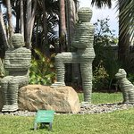 Foto de Ann Norton Sculpture Gardens