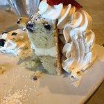 Marscapone Cake