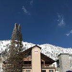 Foto de Alta Ski Resort