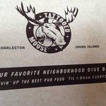 Tattooed Moose