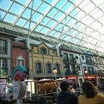 Photo de Via Catarina Shopping