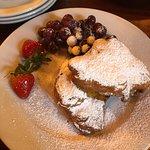 Gluten Free Monte Cristo