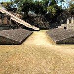 Mayan game