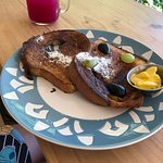 Foto de Cafe Santa Rita