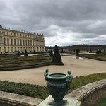 Photo de Versailles Events - Versailles Segway Tours