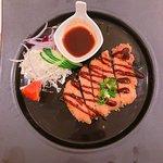 甘粹餐廳(台南老爺行旅)照片