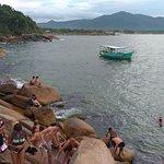 Zdjęcie Barra da Lagoa Natural Pools