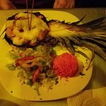 Jorge's Hideaway Shrimp Shack Foto