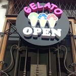 May be the best gelato you will ever have