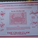 Photo of The Crab Claw
