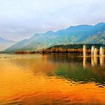 Photo of Dal Lake