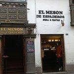 Photo of El Meson de Espaderos