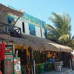 Foto de Kimbara Caribbean Cantina