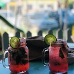 Foto de La Perla Restaurante Bar Familiar