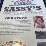 Foto de Sassy's