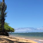 Anini Beach – fénykép