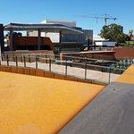 Yagan Square Wellington St, Perth