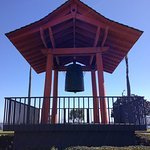 Japanese Friendship Bell照片