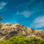 Foto de Diamond Head Crater