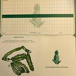 Foto van Cavendish Golf Course