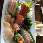 Foto de Takami Sushi and Robata