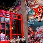 Iron Chef Dragon, Modern Chinese & Asian Twist Restaurant