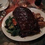 Charles Street Dinner House Foto