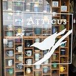Billede af Atticus Coffee & Gifts