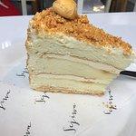 Nastar Chesse Cake