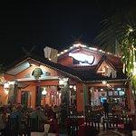 Sand & Sea Restaurant Foto