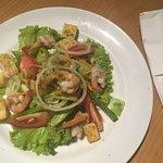 Shrimp Salad MM Resto