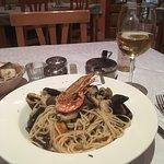 صورة فوتوغرافية لـ Andrews Restaurant