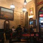 Photo of Cafe Clock