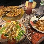 Foto de Pizza Regina Phu Quoc