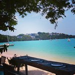 Photo of Brasserie Yacht Club @ Ao Yon Beach