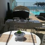 Photo de Restolounge Suites del Mar
