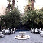 Foto di Les Jardins de Sheherazade
