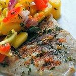 Fresh ways with fish
