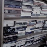 Quality books for sale at low low prices. Supports a local charity.